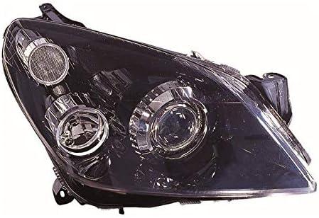 03.05 Xenon Scheinwerfer rechts ASTRA H GTC Bj H7 mit Motor
