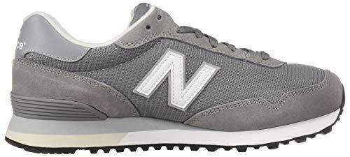 Grigio Uomo Balance New Sneaker Grey UgtqwgYx7