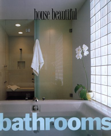- House Beautiful Bathrooms
