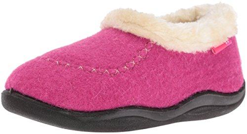 Kamik Cozycabin2, Mocasines Unisex Niños Pink (Fuschia FUS)