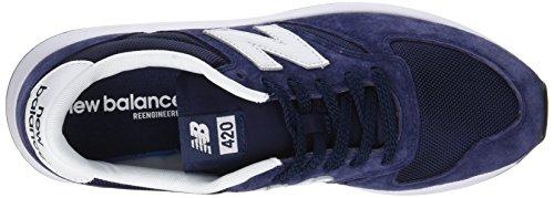 Varios Running Balance abu Hombre Para De Print Colores 420 Zapatillas New w16SSP