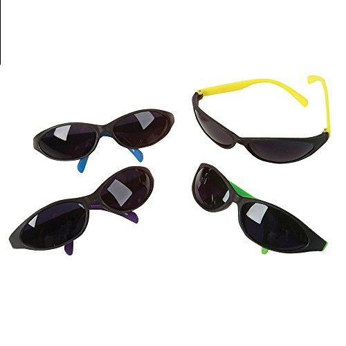 Twelve Beach Birthday Sunglasses Giveaways