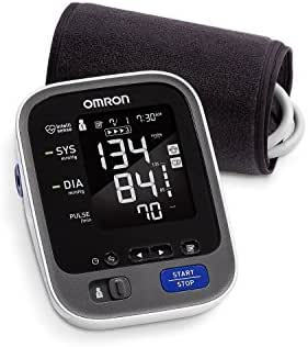 Omron BP786 - 10 Series Upper Arm Blood Pressure Monitor Plus Bluetooth Smart