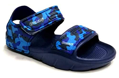 Chaussures Dema fille 26 Bébé Eu Bleu Pas Premiers SnOqB