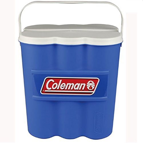 Coleman Company Chiller Substitute Cooler