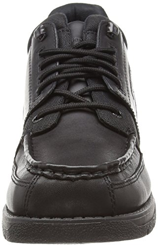 Line Bottes Rockport Marangue Hike Tree Noir Homme Black Black SCPqwZC