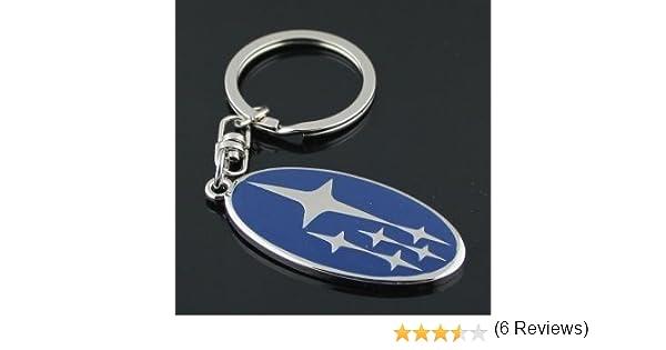Llavero Logo Subaru Nuevo!