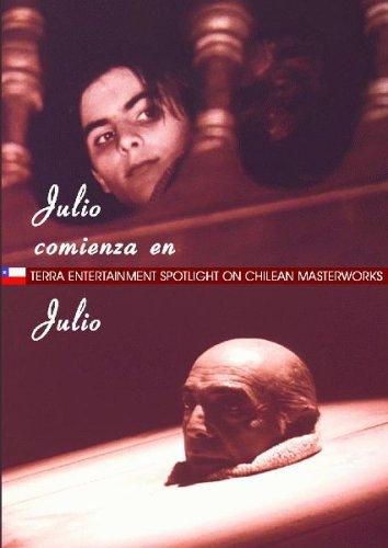 Julio_comienza_en_julio [Reino Unido] [DVD]