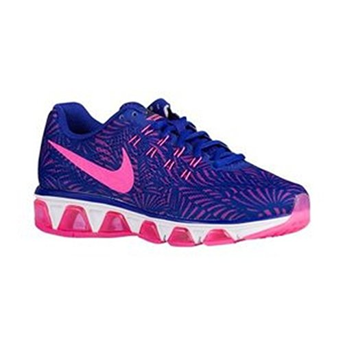 NIKE Women's Nike Air Max Tailwind 8 Print Running Shoe ...