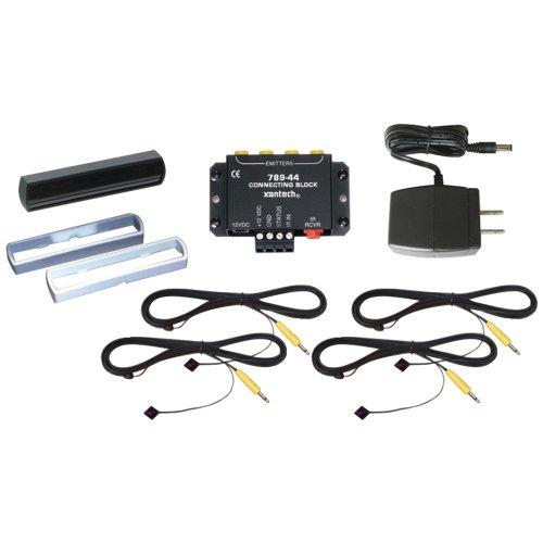 - XANTECH DL85K LCD/CFL-Proof Dinky Link(TM) IR Kit electronic consumer