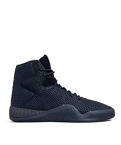 Adidas Men's Tubular Instinct Black 10.5