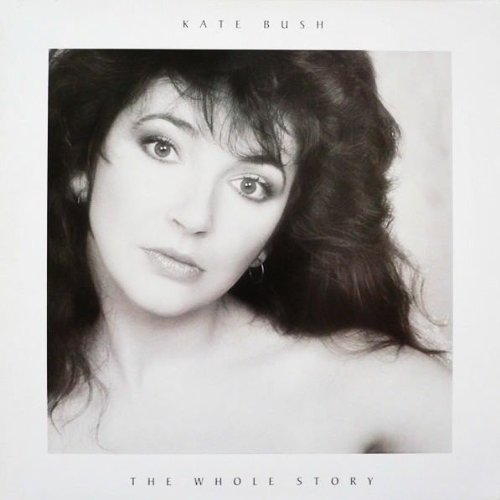 Price comparison product image Kate Bush - The Whole Story - EMI - 1C 062-26 1201 1, EMI - KBTV 1