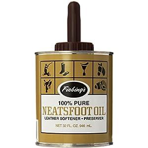 Fiebing's 100% Pure Neatsfoot Oil 6
