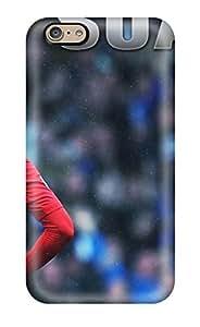 Faddish Phone Luis Suarez Case For Iphone 6 / Perfect Case Cover