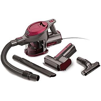Amazon Com Oreck Super Deluxe Handheld Vacuum