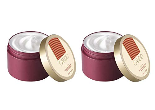 (Avon Candid Perfumed Cream Skin Softener Moisturizer Smooth 150ml/5oz (2-Pack))