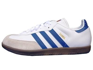 heißer verkauf adidas Samba 2 Italien weiss: : Schuhe ...