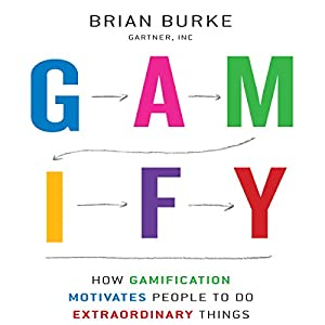Gamify Audiobook