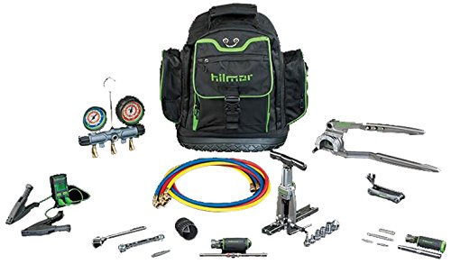 hvac tools starter kit - 7