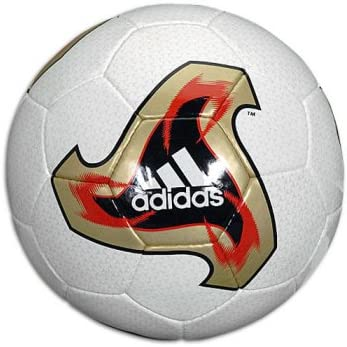 garra Rebaño Plantación  adidas Fevernova WWC 03 Soccer Ball (White/Steele/Metallic/Red/White),  Soccer Balls - Amazon Canada