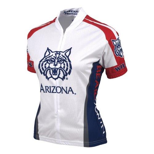 NCAA Arizona Women's Cycling Jersey, XX-Large