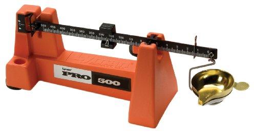 Pro 500 Scale - Lyman Reloading Pro 500 Scale