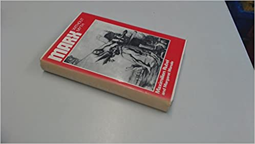 Marx without Myth A Chronological Study of His Life and Work