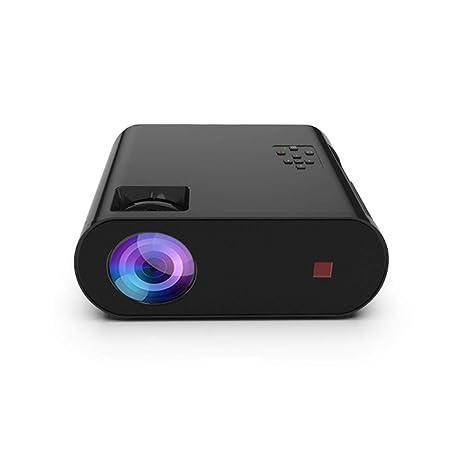 Móvil Video Proyector portátil Proyector Multimedia, Cámara ...