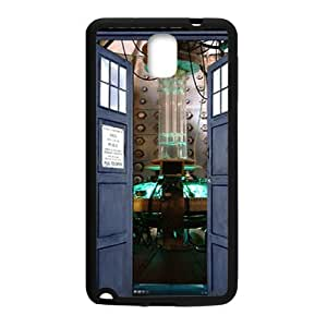 Happy DR.WHO Daleks Phone Case for Samsung Galaxy Note3