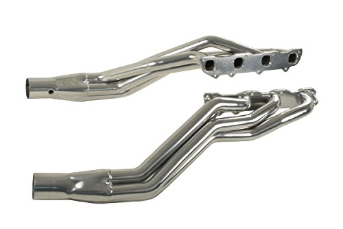 Pace Setter 72C2211 Performance Armor Coat Long Tube Exhaust Header