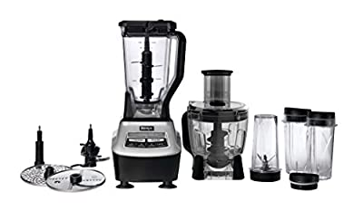 Ninja Mega Kitchen System BL773CO (Certified Refurbished)