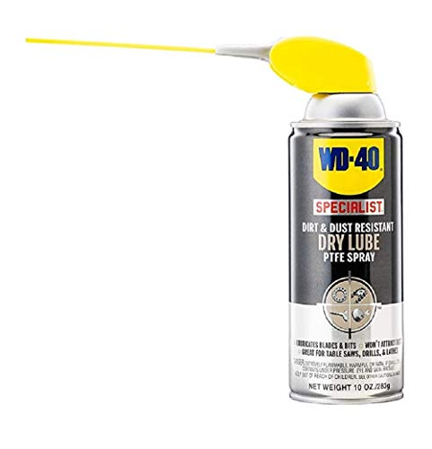 WD-40 Specialist Dirt Dust