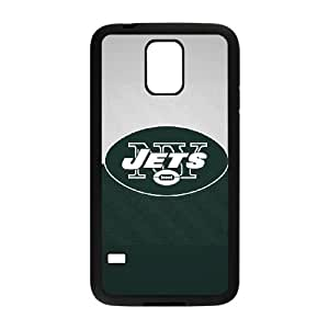 Samsung Galaxy S5 I9600 Phone Case NFL New York Jets Football Personalized Cover Cell Phone Cases GHW482609