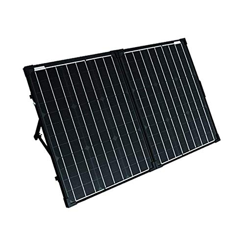 ACOPOWER 100W Portable Solar Panel Kit with 20A Charge Controller (Expansion 100W)