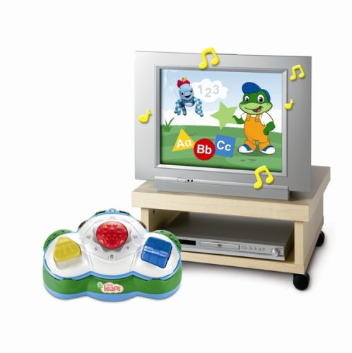 amazon com little leaps grow with me learning system toys games rh amazon com leapfrog little leaps manual setup codes