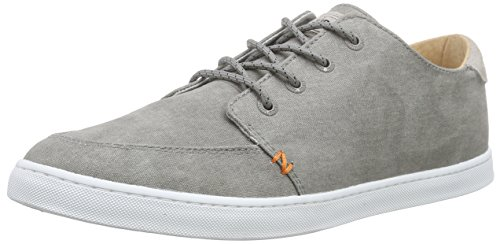 Boss C06 015 Greyish Sneaker Grau Hub Wht Herren aZHqxTwq57