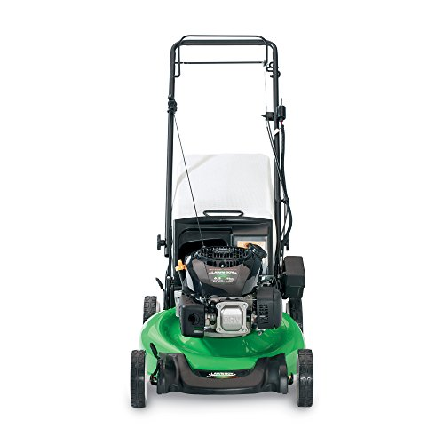 Lawn-Boy 10734 Kohler Electric Start XT6 OHV, Self Propelled Gas Lawn Mower, 21-Inch