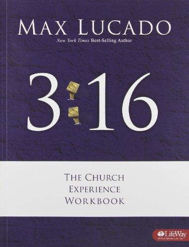 316 the Church Experience Workbook