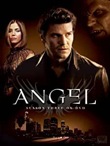 Angel: Season 3 [Import]