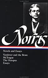 Norris: Novels and Essays (Library of America)