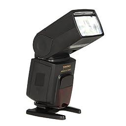 Yongnuo Professional Flash Speedlight Yongnuo YN-568EX Wireless TTL Flash Speedlite for Nikon Camera Nikon cameras