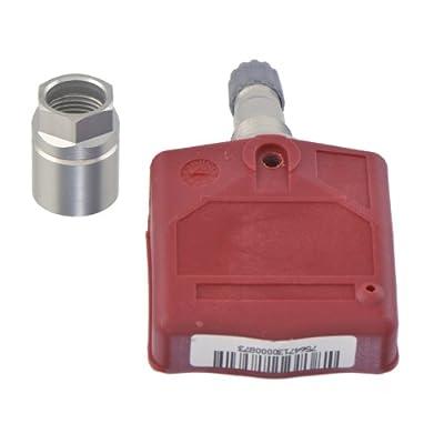 Schrader  28204 TPMS Sensor fits Nissan (1-pack): Automotive