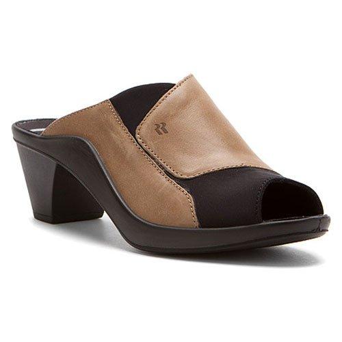 Romika of Germany Women's Mokassetta 244 dress Sandal, Da...