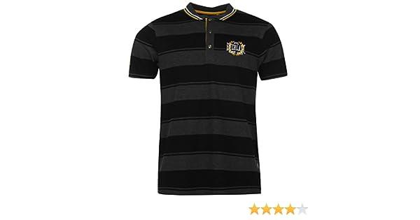 Everlast Yarn Dye Bold Stripe – Polo Camiseta Manga Corta Camisa ...