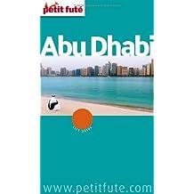 ABU DHABI 2011 + PLAN DE VILLE