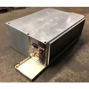 Return Air Plenum - FIRST COMPANY 54A4800PB6/48PHYX0 R410 RXV 4 TON UNCASED HORIZONTAL RECESSED CEILING FAN COIL/W RETURN AIR PLENUM, 208-240/60-50/1 R-410A CFM:1700