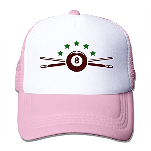Mesh Back Baseball Hat ()