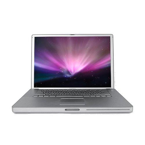 Powerbook G4 Bluetooth - Apple Laptop Powerbook G4 A1095, 15