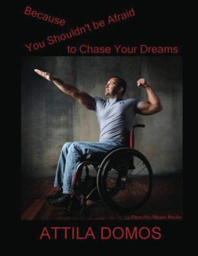 Because You Shouldn't Be Afraid to Chase Your Dreams ebook