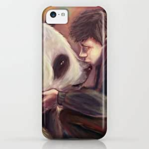 Society6 - Sweet Giant iPhone & iPod Case by Pandatails